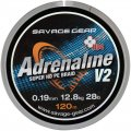 Savagear HD4 Adrenaline V2 120m