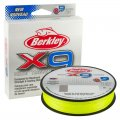 Berkley X9 0,06mm Flame Green