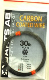 Darts carbon Coated Wire 60lb