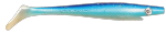 Giant Pig Shad 26cm 122-Blue Herring